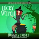 Lucky Witch Audiobook