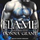 Flame Audiobook