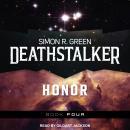 Deathstalker Honor Audiobook