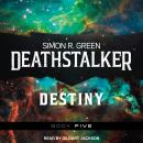 Deathstalker Destiny Audiobook