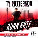 Burn Rate Audiobook