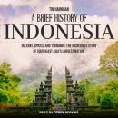 A Brief History of Indonesia: Sultans, Spices, and Tsunamis: The Incredible Story of Southeast Asia' Audiobook