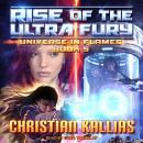 Rise of the Ultra Fury Audiobook