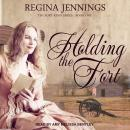 Holding the Fort Audiobook