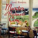 Murder at Redwood Cove, Janet Finsilver
