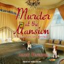 Murder at the Mansion, Janet Finsilver