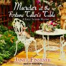 Murder at the Fortune Teller's Table, Janet Finsilver