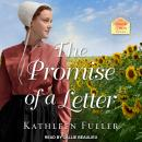 The Promise of a Letter Audiobook