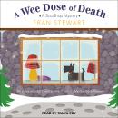A Wee Dose of Death Audiobook