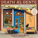 Death Al Dente Audiobook