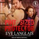 Pint-Sized Protector, Eve Langlais