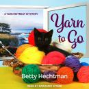 Yarn to Go Audiobook