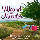 Wound Up in Murder Audiobook