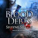 Blood Debts Audiobook