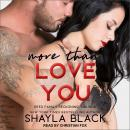 More Than Love You, Shayla Black