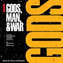 Sekret Machines: Gods, Tom Delonge, Peter Levenda
