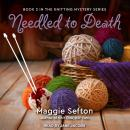 Needled to Death Audiobook