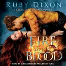 Fire In His Blood Audiobook