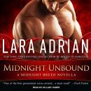 Midnight Unbound Audiobook