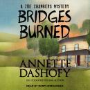 Bridges Burned Audiobook