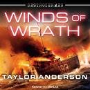 Winds of Wrath Audiobook