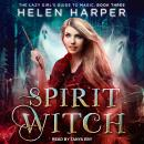Spirit Witch, Helen Harper