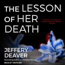 The Lesson of Her Death Audiobook