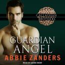 Guardian Angel, Abbie Zanders