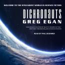 Dichronauts Audiobook