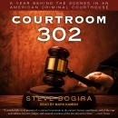 Courtroom 302: A Year Behind the Scenes in an American Criminal Courthouse, Steve Bogira