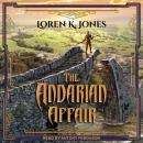 Andarian Affair, Loren K. Jones