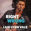 Right To My Wrong Audiobook