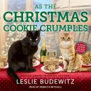 As the Christmas Cookie Crumbles Audiobook