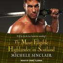 Most Eligible Highlander in Scotland, Michele Sinclair