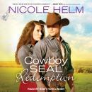 Cowboy SEAL Redemption Audiobook