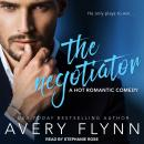 Negotiator, Avery Flynn