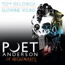 Poet Anderson ...Of Nightmares, Tom Delonge, Suzanne Young