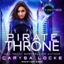 Pirate Throne Audiobook