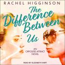 The Difference Between Us Audiobook