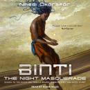Binti: The Night Masquerade Audiobook