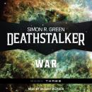 Deathstalker War Audiobook