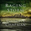 Raging Storm Audiobook