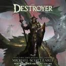Destroyer Book 2, Michael-Scott Earle