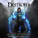 Destroyer Book 3, Michael-Scott Earle