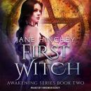 First Witch, Jane Hinchey