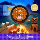Cast Iron Alibi Audiobook