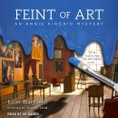 Feint of Art Audiobook