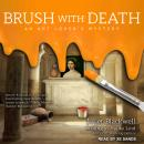 Brush With Death, Hailey Lind, Juliet Blackwell
