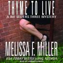 Thyme to Live Audiobook