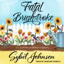 Fatal Brushstroke, Sybil Johnson